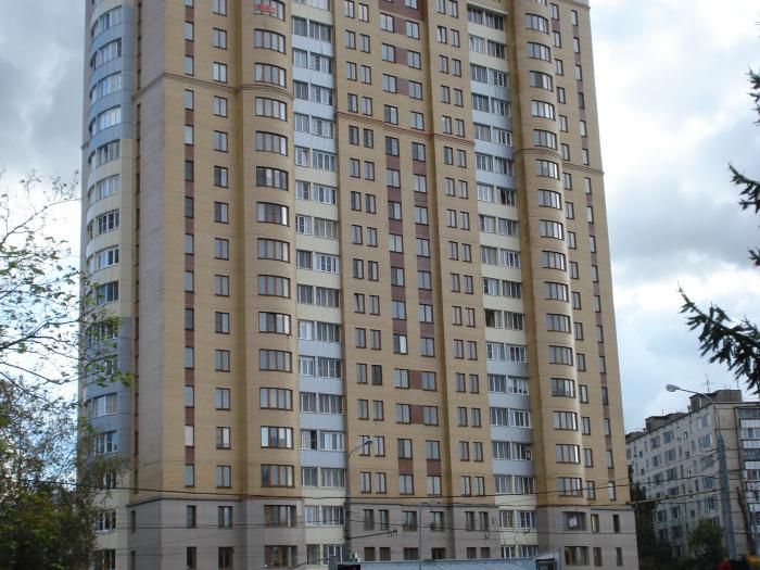 Квартиры в новостройках с отделкой м семеновская