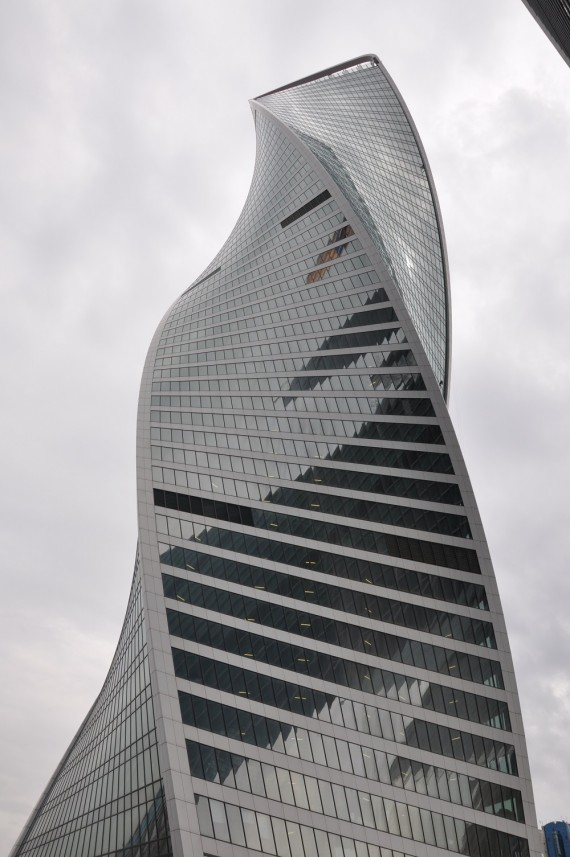 "МФК ""Evolution Tower"""