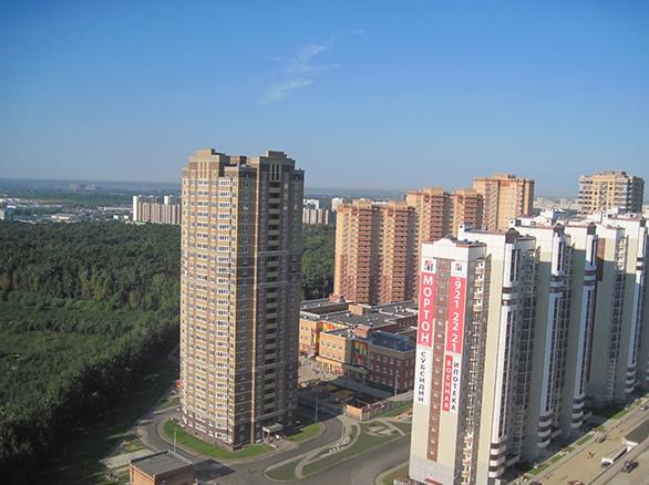 """ЖК """"Бутово Парк"""