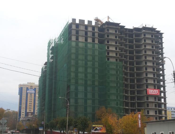 дом на московской дмитров