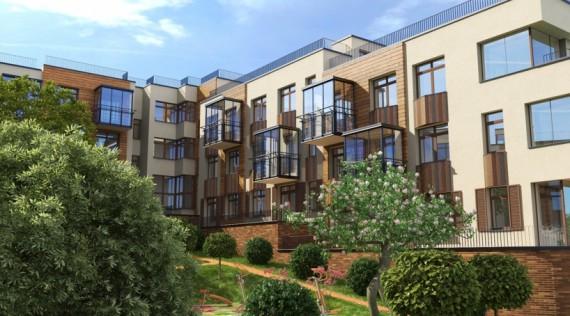 Новостройки в Видном от 185 млн руб за квартиру от