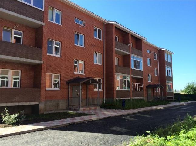 Купить жилье в орле в малоэтажных домах