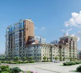 купить жилье на этапе котлована в москве