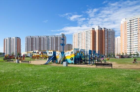 Новостройки новая москва до 3 млн рублей
