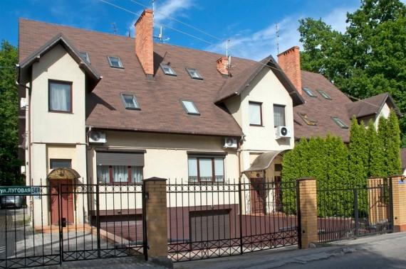 Продажа частного дома в новой москве дома для престарелых макеевка