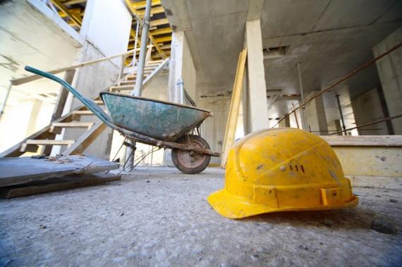ВПодмосковье резко снизится объем вводимого жилья