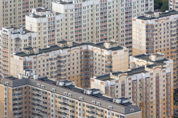 СМИ проинформировали обограничении жилой застройки в новейшей столицеРФ