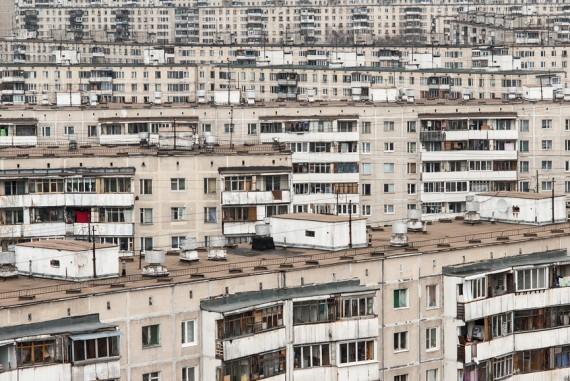 Сентябрьское снижение спроса на«вторичку» зафиксировано в столице впервый раз с2008 года