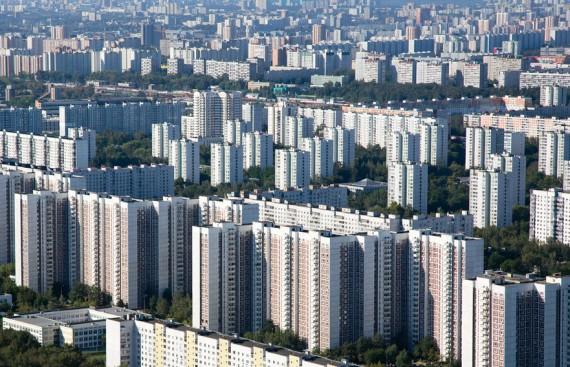 Компании вдвое чаще стали арендовать жилье в столице для служащих
