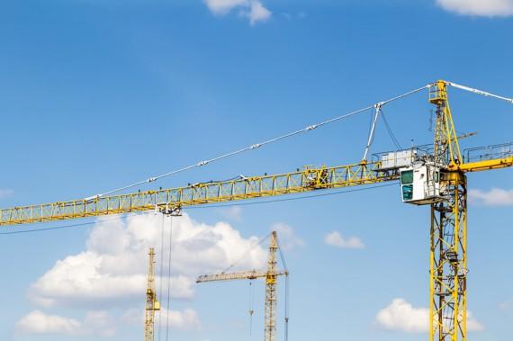 В новейшей столице построят 1,6 млн «квадратов» жилья загод