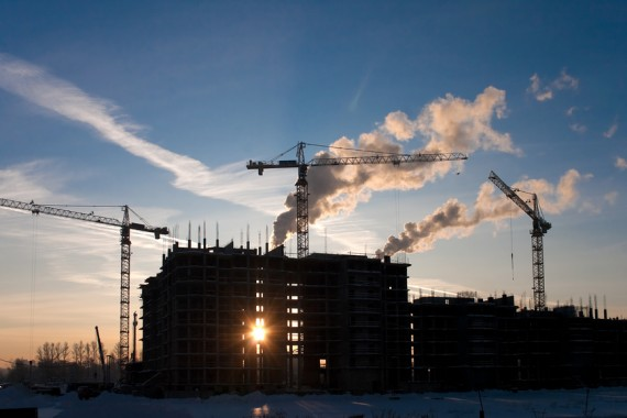 Больше 170 застройщиков долевого жилья в Российской Федерации приблизились кбанкротству