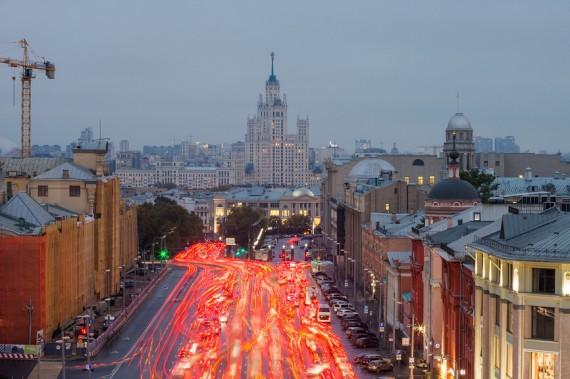 Спрос нааренду квартир в столице превысил предложение на20%