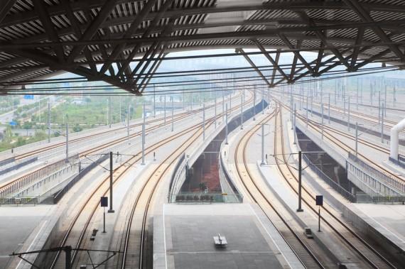 Московские власти поведали, где пройдут 9 линий высокоскоростного трамвая в новейшей российской столице