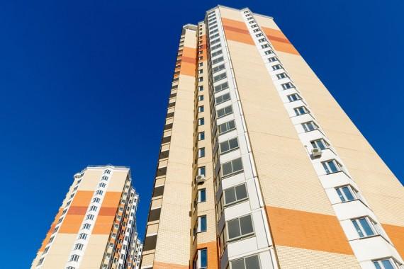 Средний бюджет предложения в российской столице снизился повсем типам квартир