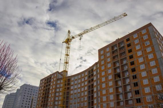 Специалисты увидели затоваренность квартирами на русском рынке жилья