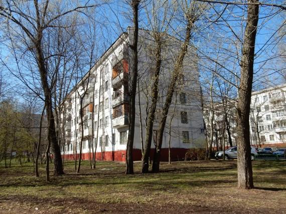 Московские власти  разъяснили порядок голосования осносе пятиэтажек