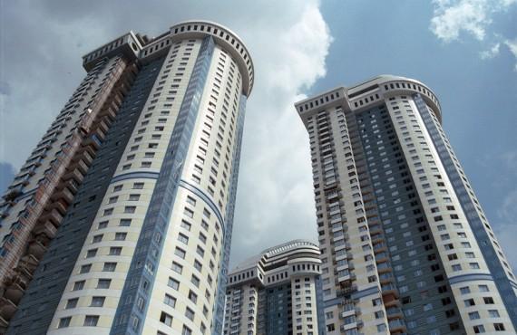Рынок элитного жилья в столице заметно оживился