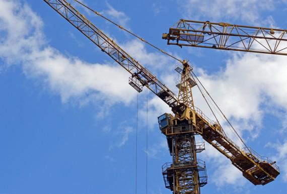 Порядка 2,6 млн.кв.м. жилья построят вРублево-Архангельском