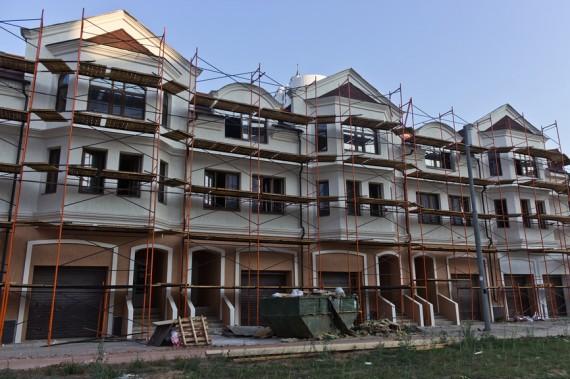 Налог наземлю снезарегистрированными постройками посоветовали поднять в 5 раз
