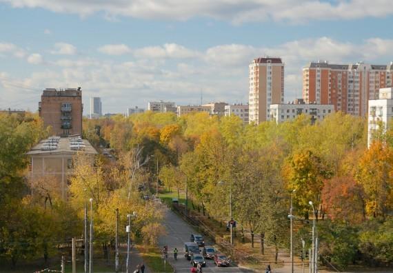 2-ая волна сноса пятиэтажек столицы даст возможность построить 70 млн кв. мнедвижимости