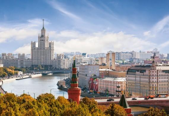 Москва стала мировым антилидером потемпу увеличения цен нажилье