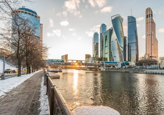 На заключительном участке в«Москва-Сити» Renaissance Development возведет Neva Towers