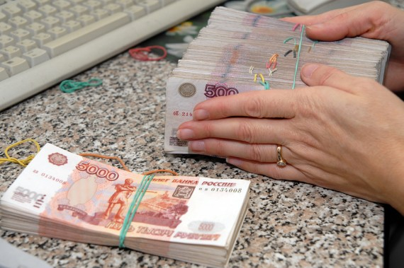 В РФ продолжается рост ипотеки— ЦБ