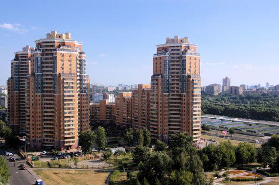 MetrPrice: Вся недвижимость Москвы и Подмосковья