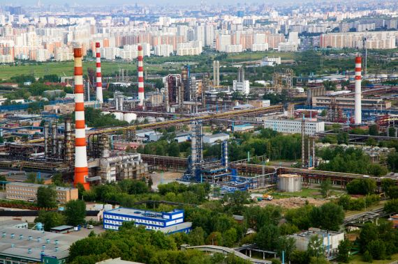 Свыше 1 млн новых рабочих мест появится в Новой Москве, Москва, Сергей Собянин