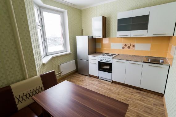 Интерьер эконом кухни фото
