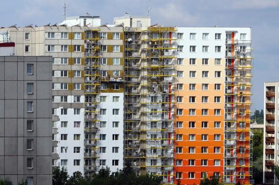 Капремонтом жилья в Москве займется фирма, связанная с сыном генпрокурора