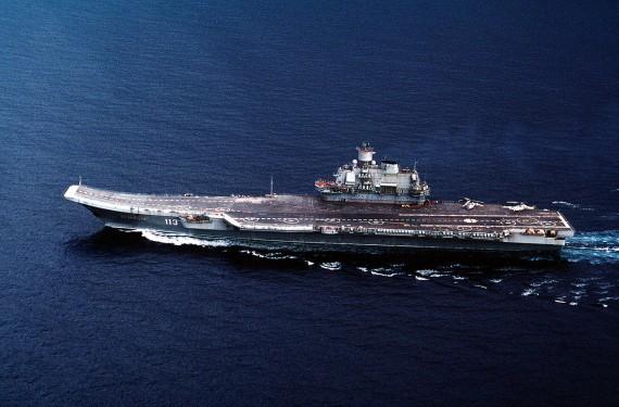 Мальта закрыла порты для заправки российских кораблей