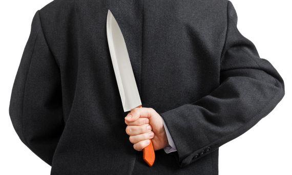 Нож в спину: конфеты Roshen запретили для ввоза в ЕС