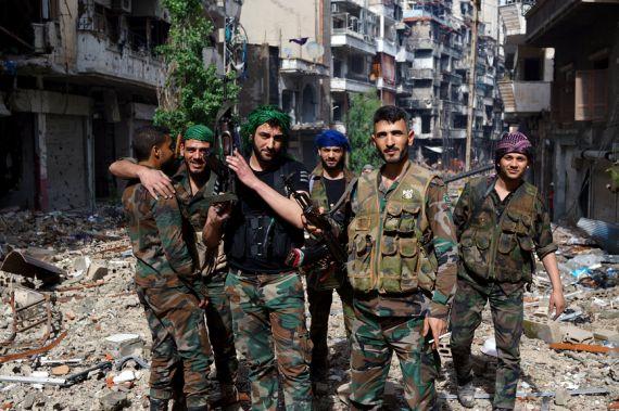США признали, что не могут победить ИГ