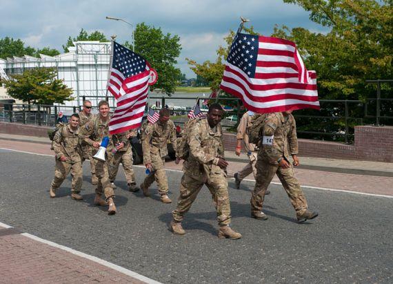 США планируют начать большую войну в Европе после ухода Обамы