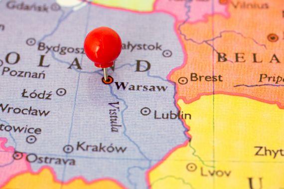 «Це зрада»: поляки отрезали Львов от Украины