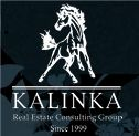 Логотип Kalinka Real Estate Consulting Group