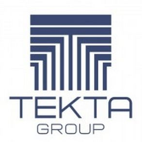Логотип TEKTA GROUP