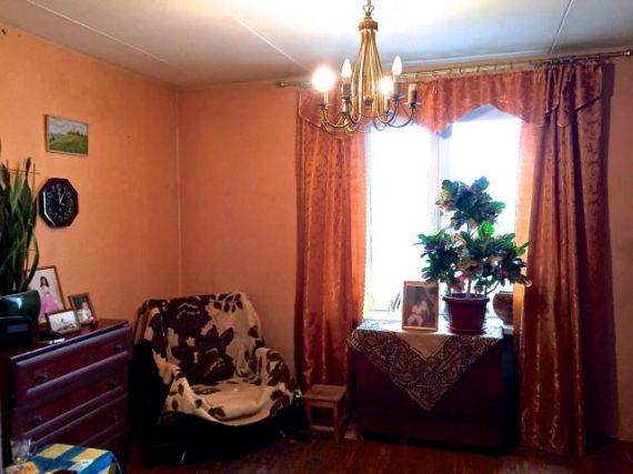 Продажа квартир в сокольниках г москва