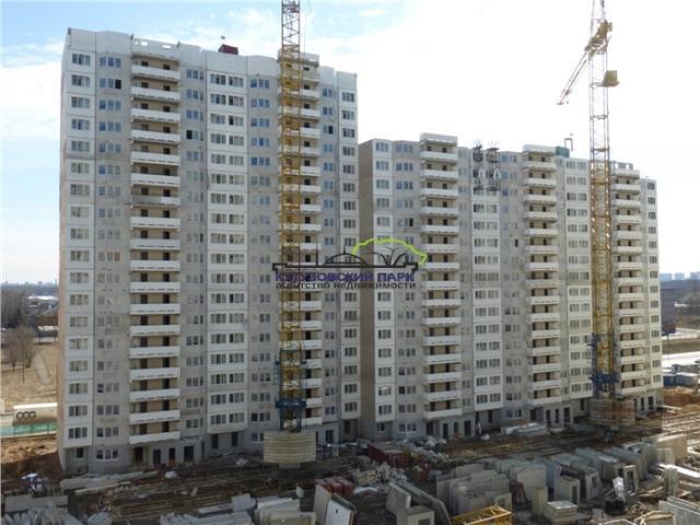 Продажа квартир - долгопрудный, ул. ракетостроителей, 23 ка.