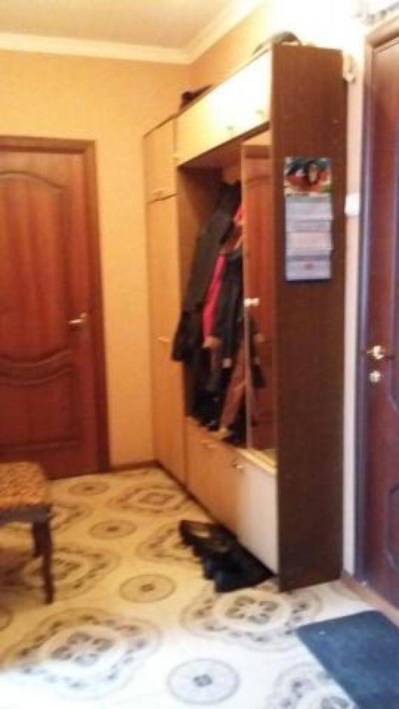 Продажа двухкомнатной квартиры 54м2 у метро выхино в москве .