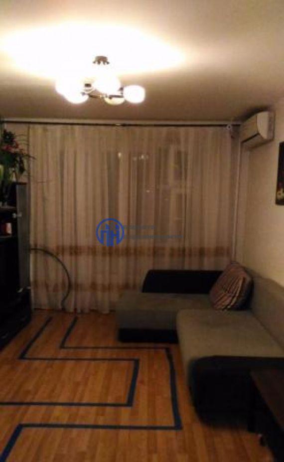 Сдается 1-комнатная квартира, рязанский пр-т, 15к1
