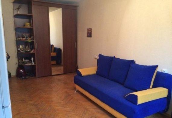 Купить однокомнатную квартиру в барселоне недорого
