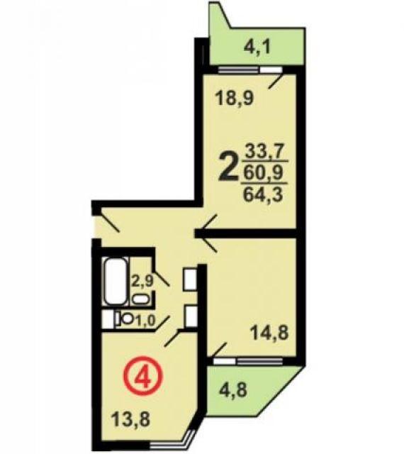 термобелье стоимость квартиры в некрасовке 1 квартал поможет продлить