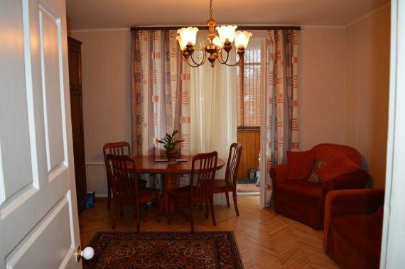 Квартиры в москве 3-х комнатные вторичное жилье