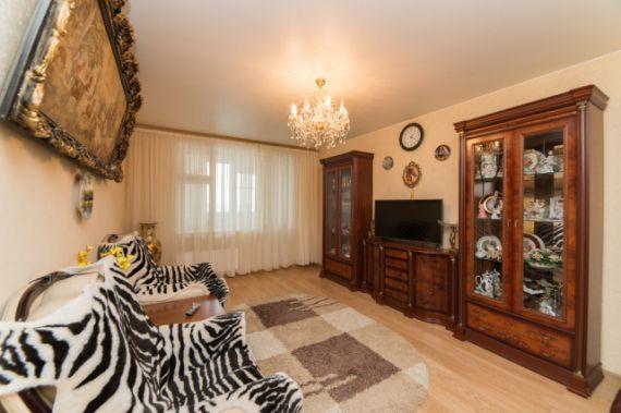 Продажа квартир в московском новая москва