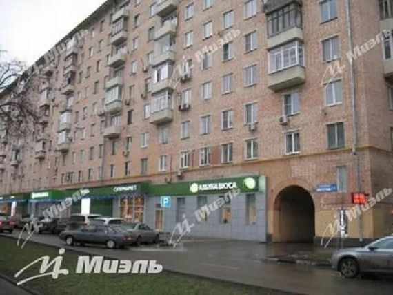 Ленинский проспект дом 64