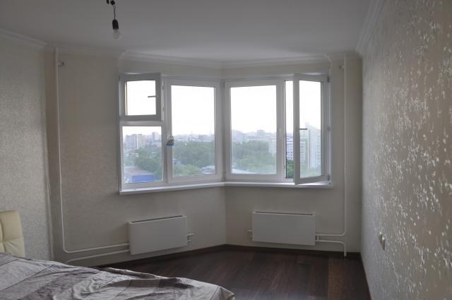 Продается 2-комнатная первичка по адресу мироновская ул. , 4.