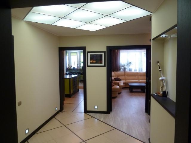 Продается двухкомнатная квартира дом: , по адресу горшина ул.