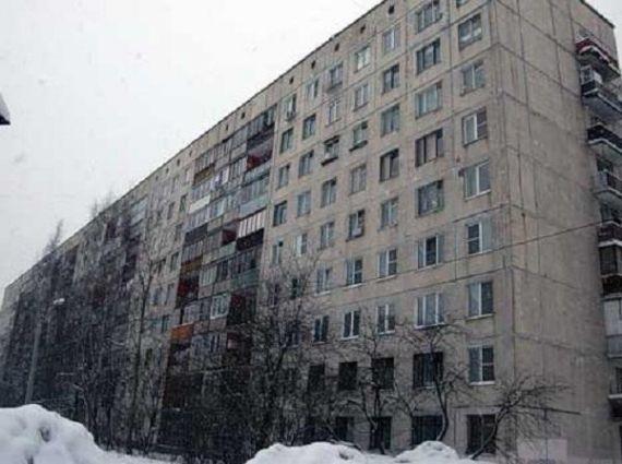 Типы домов в санкт-петербурге: панельные дома серии 504д - н.